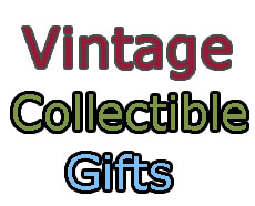 vintage collectible gifts